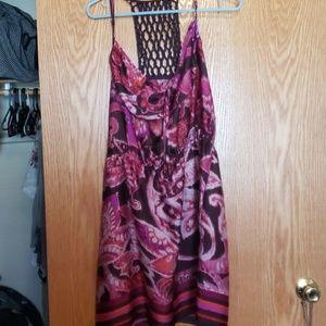 Light flowy summer dress